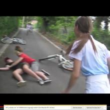 Szenenfoto aus dem Video