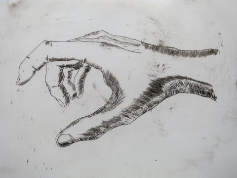 Handstudien 6B