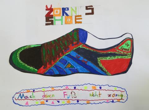 Schuh Dominik