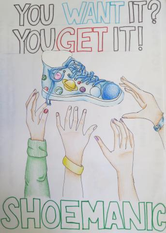Schuh for u