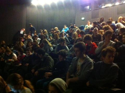 6A Filmmuseum